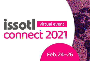 Capilano's SDA Program selected to participate in the international virtual summit, ISSOTL Connect 2021